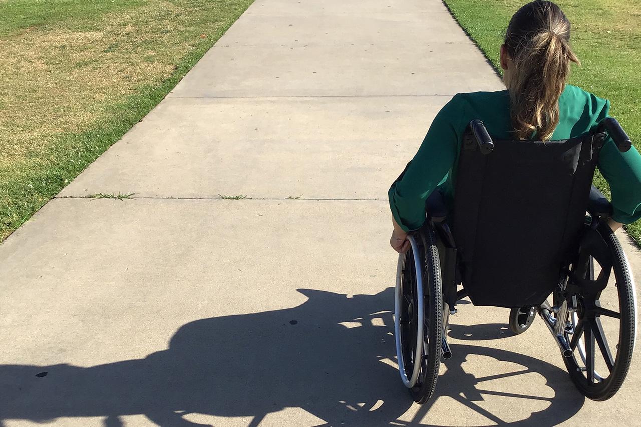 Fallo: Cobertura integral e inmediata para afiliada discapacitada