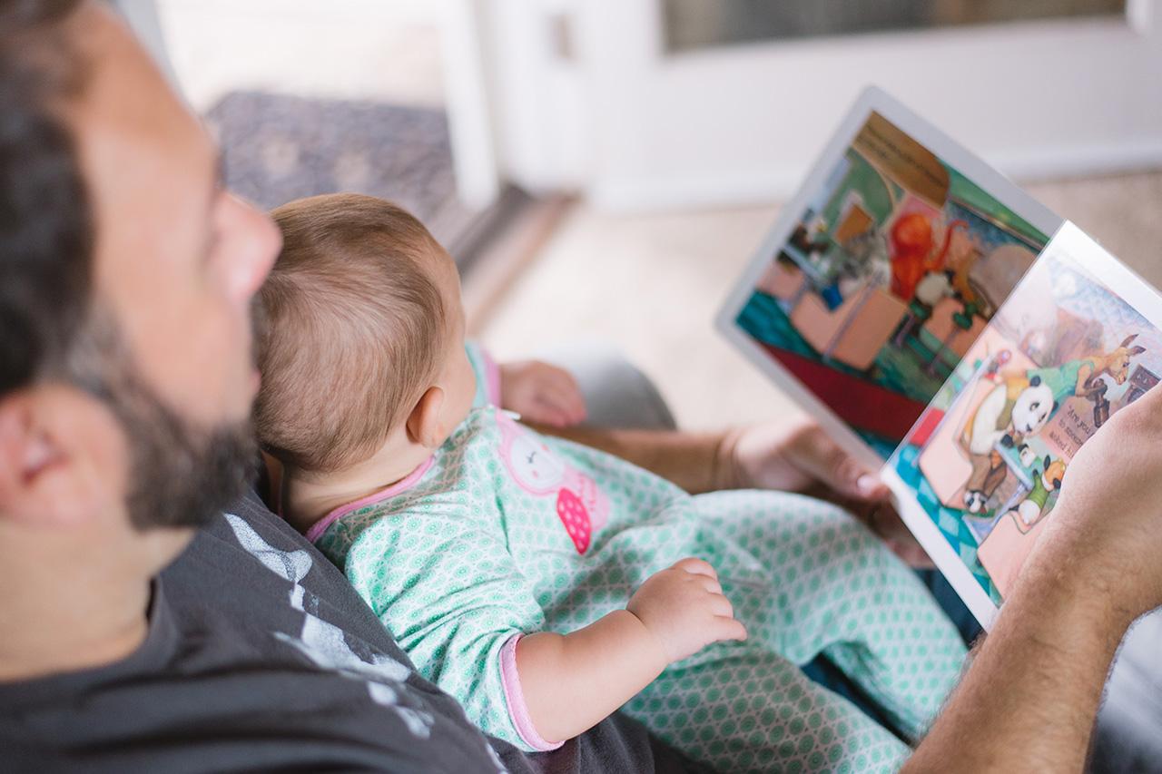 Fallo: Régimen de visitas y Responsabilidad parental
